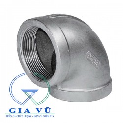 Elbow- co ren inox304