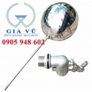 Van phao inox 304-Float valve