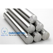 Láp inox - Stainless steel Round bar