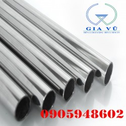 Stainless steel Pipe-Ống INOX